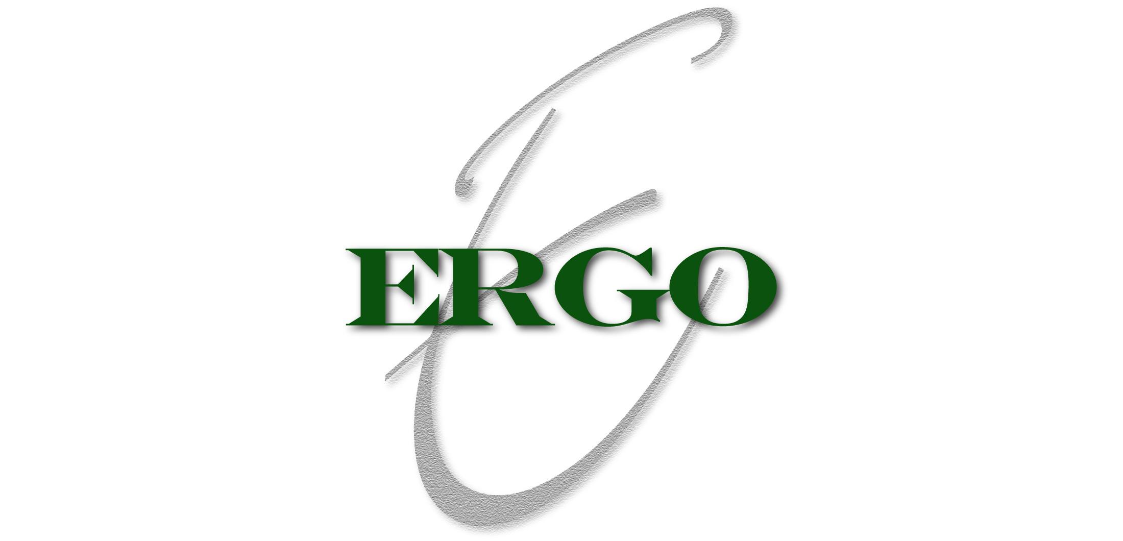 Ergo Marketing Logo