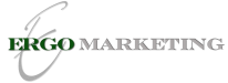 Ergo Marketing Logo